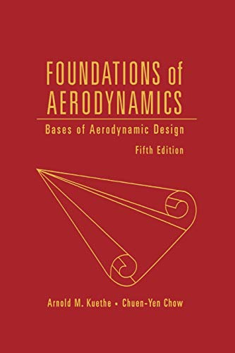 9780471129196: Foundations of Aerodynamics: Bases of Aerodynamic Design