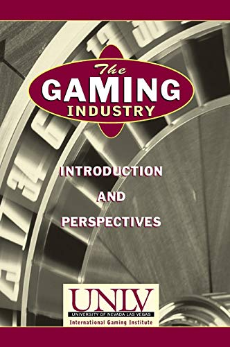 9780471129271: The Gaming Industry: Introduction and Perspectives