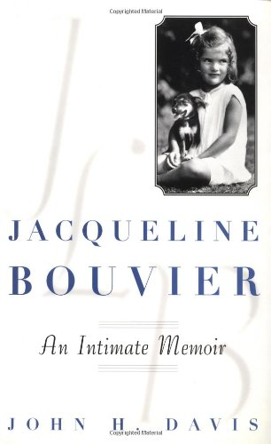 9780471129455: Jacqueline Bouvier: An Intimate Memoir