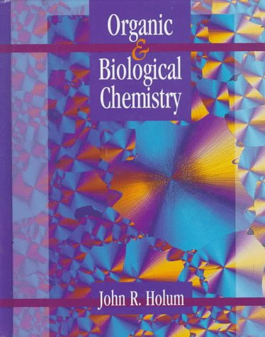 9780471129721: Organic and Biological Chemistry