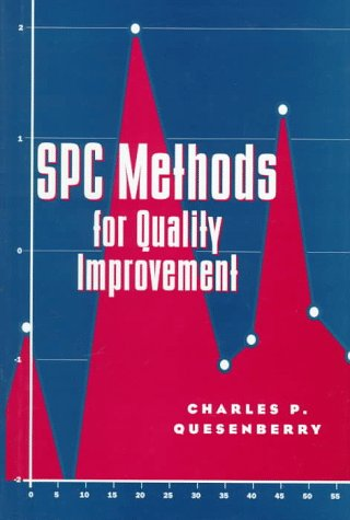 9780471130871: SPC Methods for Quality Improvement