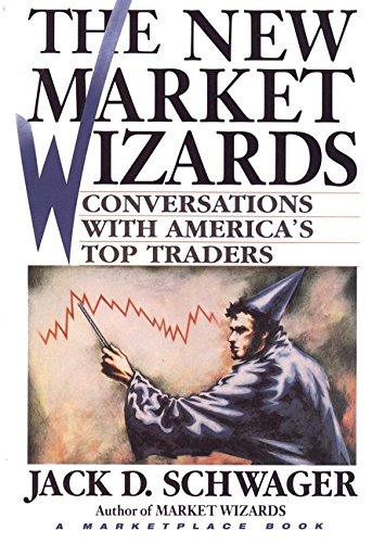 9780471132363: The New Market Wizards: Conversations with America's Top Traders (A Marketplace Book)
