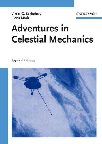 9780471133179: Adventures in Celestial Mechanics