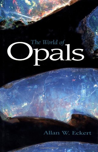 9780471133971: The World of Opals