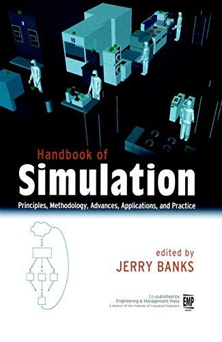 9780471134039: Handbook of Simulation: Principles, Methodology, Advances, Applications, and Practice
