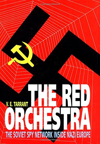 9780471134398: The Red Orchestra