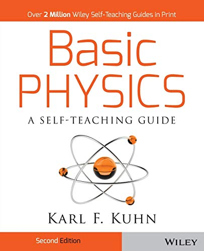 9780471134473: Basic Physics: A Self-Teaching Guide