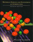 9780471134596: Materials Science and Engineering: An Introduction