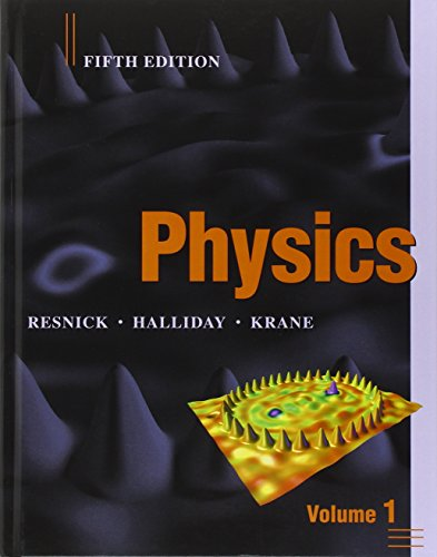 9780471134602: Physics