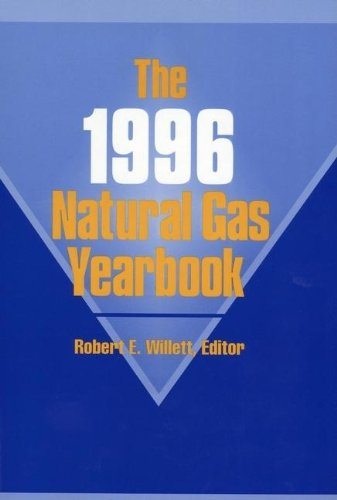 The 1996 Natural Gas Yearbook: Brett, J. Thomas;