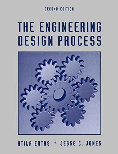 9780471136996: Engineering Design Process 2e