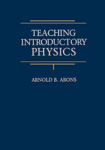9780471137078: Teaching Introductory Physics