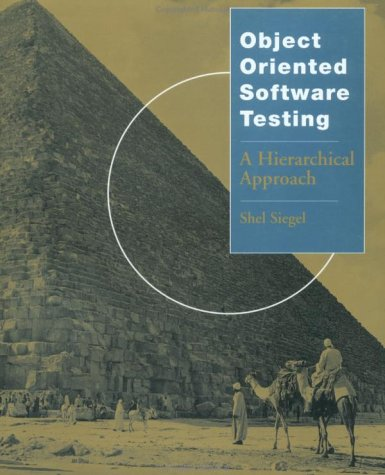 9780471137498: Object-Oriented Software Testing: A Hierarchical Approach