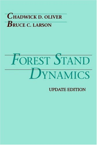 9780471138334: Forest Stand Dyn Update Ed (Earth Science)