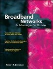 9780471138853: Broadband Networks: A Manager's Guide