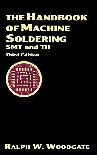 9780471139041: The Handbook of Machine Soldering: SMT and TH