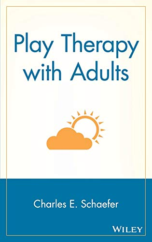 9780471139591: Play Therapy with Adults