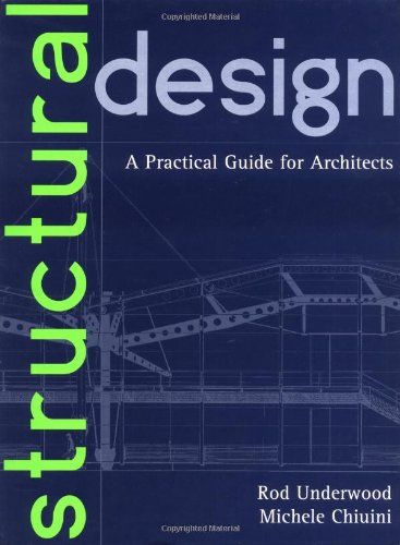 9780471140665: Structural Design: A Practical Guide for Architects