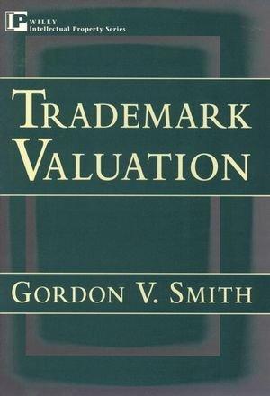 9780471141129: Trademark Valuation