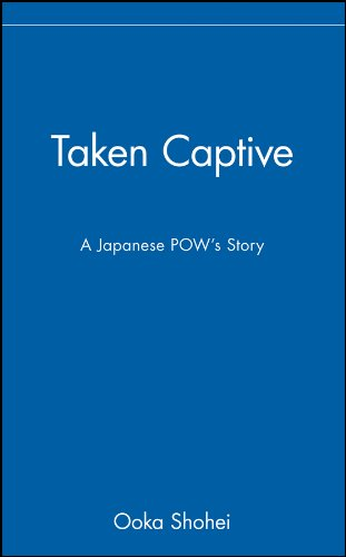 9780471142850: Taken Captive: A Japanese POW's Story