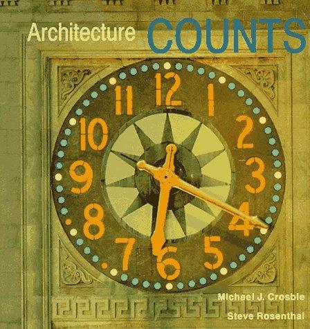9780471143611: Architecture Counts (Preservation Press)