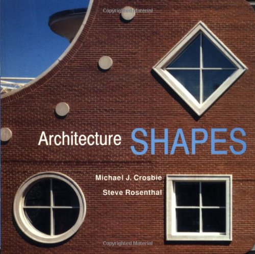 9780471143666: Architecture, Shapes