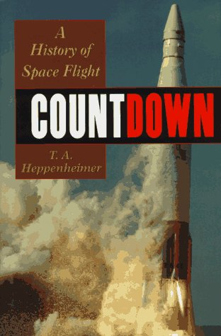 9780471144397: Countdown: History of Space Flight