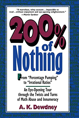 9780471145745: 200% of Nothing