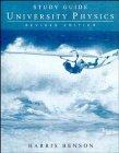 University Physics, Study Guide: Harris Benson