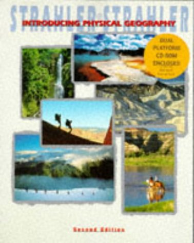 9780471147138: Introducing Physical Geography