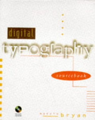 9780471148111: Digital Typography Sourcebook