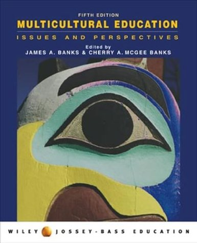9780471149828: Multicultural Education: Issues and Perspectives (Wiley/Jossey-Bass Education)