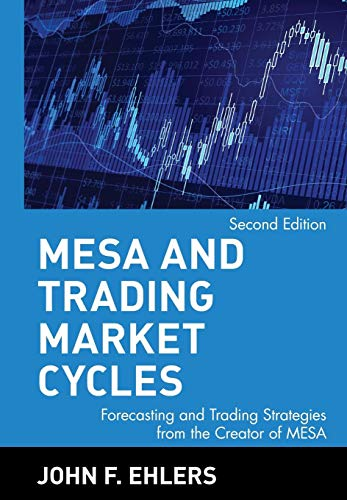 9780471151968: Mesa and Trading Market Cycles: Forecasting and Trading Strategies from the Creator of Mesa
