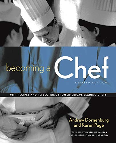 9780471152095: Becoming a Chef