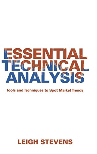 9780471152798: Essential Technical Analysis: Tools and Techniques to Spot Market Trends