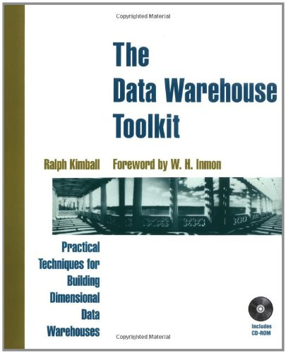 9780471153375: Data Warehouse Toolkit: Practical Techniques for Building Dimensional Data Warehouses
