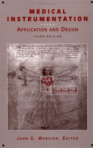 9780471153689: Medical Instrumentation: Application and Design