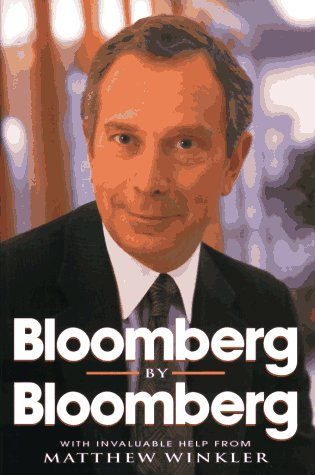 9780471155454: Bloomberg by Bloomberg