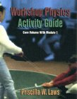 Workshop Physics Activity Guide - The Core: Laws, Priscilla W.