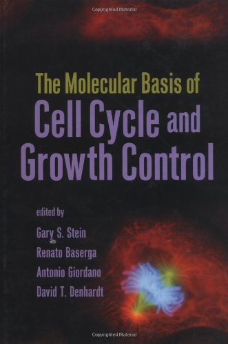 9780471157069: The Molecular Basis of Cell Cycle and Growth Control