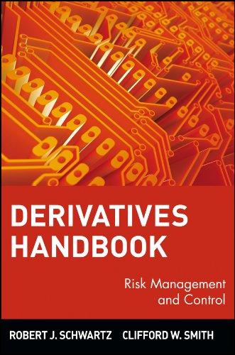 9780471157656: Derivatives Handbook: Risk Management and Control