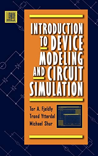 9780471157786: Introduction to Device Modeling and Circuit Simulation
