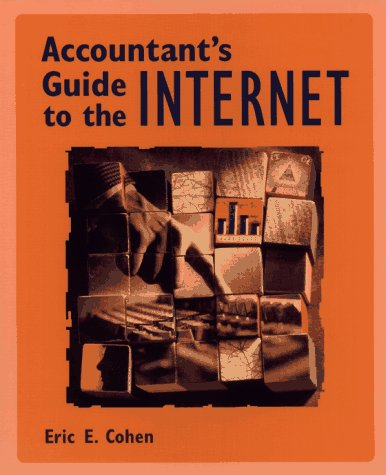 9780471159407: Accountant's Guide to the Internet