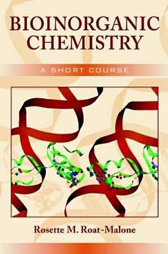 9780471159766: Bioinorganic Chemistry: A Short Course