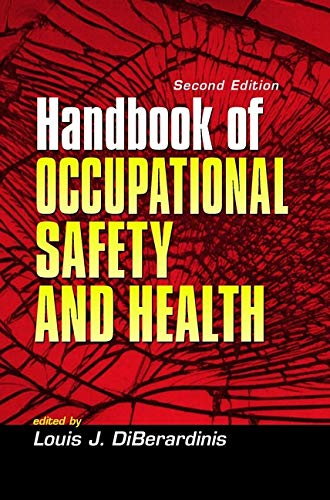 9780471160175: Handbook of Occupational Safety and Health
