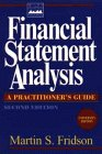 9780471160441: Financial Statement Analysis, University Edition: A Practitioner's Guide (Wiley Frontiers in Finance)