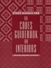 9780471161349: The Codes Guidebook for Interiors, Study Manual
