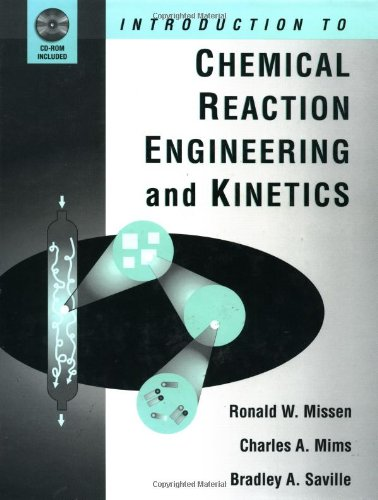 9780471163398: Introduction to Chemical Reaction Engineering and Kinetics