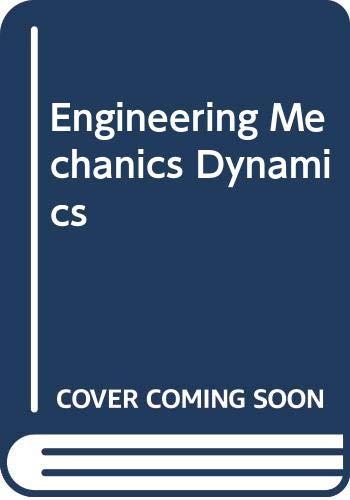 9780471163480: Engineering Mechanics Dynamics