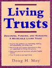 9780471163992: Living Trusts: Designing, Funding, and Managing a Revocable Living Trust